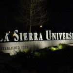 la sierra