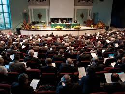 Annual Council