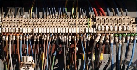 Complex Wiring