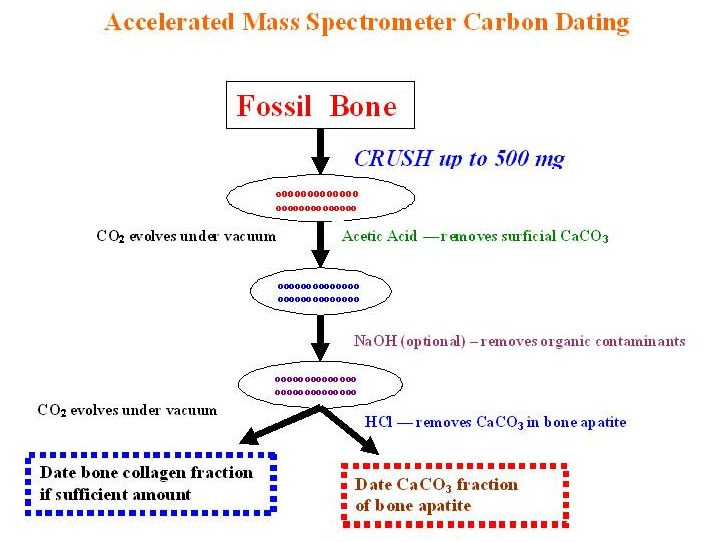 how is carbon 14 formed